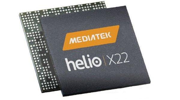 MediaTek sắp ra thêm 2 chip 10 nhân Helio X22 và X30?