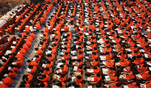 Đại học FPT tuyển thẳng thí sinh đạt 21 điểm trở lên