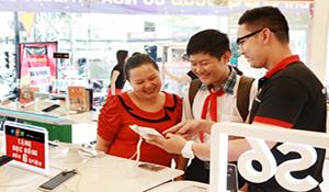 FPT Shop khuyến mãi lớn dịp tựu trường