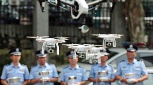 Trung Quốc cấm xuất khẩu máy bay không người lái và siêu máy tính