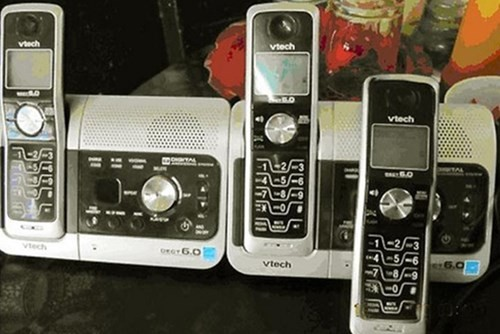Gần 180 loại điện thoại không được sử dụng tại Việt Nam