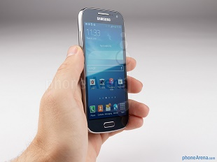 Samsung lặng lẽ ra mắt Galaxy S4 Mini Plus