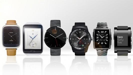 Đồng hồ thông minh cũng bị hack