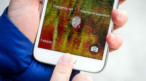 Cảm biến vân tay trên Android dễ bị hack hơn Touch ID của Apple