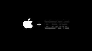 Hơn một nửa nhân viên IBM sử dụng Macbook