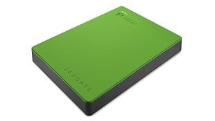 Tăng thêm 2 TB lưu trữ cho Xbox One