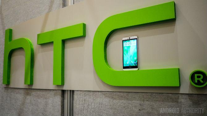 HTC cắt giảm nhân công, đầu tư và danh mục smartphone
