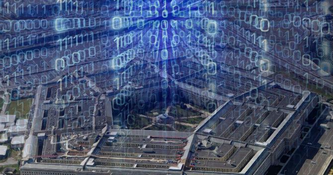 Mỹ cáo buộc tin tặc Nga tấn công vào máy tính tại Lầu năm góc
