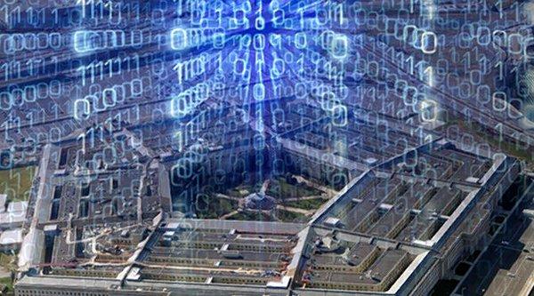 Mỹ cáo buộc hacker Nga tấn công vào Lầu năm góc