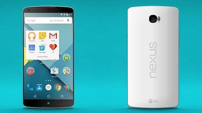 Android Pay sẽ ra mắt cùng với LG Nexus 5 (2015)