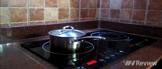 Có nên mua bếp từ hay không?
