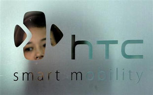 Smartphone HTC mất dần sự hấp dẫn