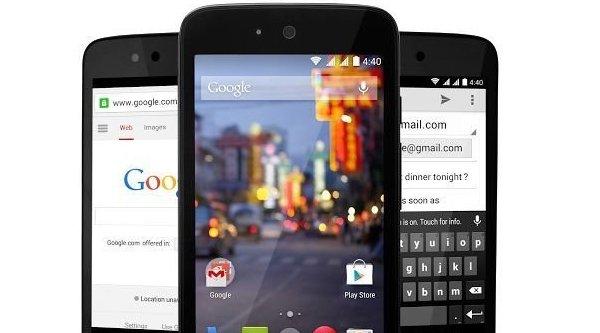 Smartphone Android One mới sẽ có giá dưới 50 USD