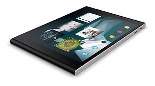 Tablet Jolla sẽ đến tay người dùng vào cuối năm nay