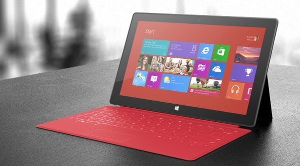 Microsoft sẽ mang Start Menu trên Windows 10 lên Windows RT