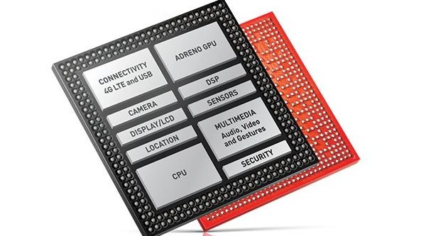 Qualcomm ra mắt thêm chip 'bình dân' Snapdragon 212 và 412