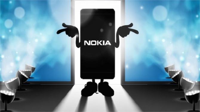 Nokia tiến hành các hoạt động chuẩn bị để quay lại thị trường di động