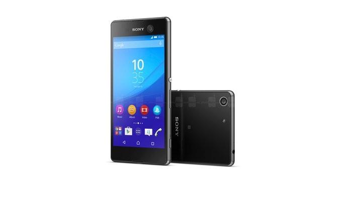 Sony Xperia M5 sẽ có giá khoảng 400 USD