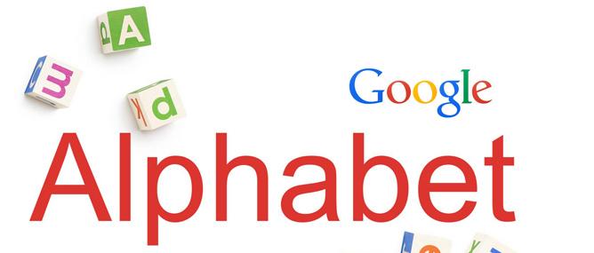Vì sao Google bỗng dưng đổi tên, cải tổ cơ cấu?