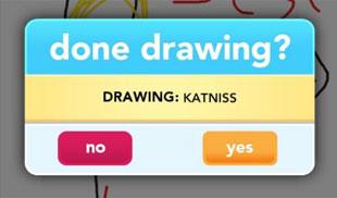 Draw Something: những câu hỏi thường gặp