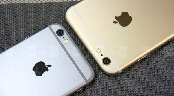 KGI - iPhone 6s và 6s Plus có thể là 'thất bại' của Apple