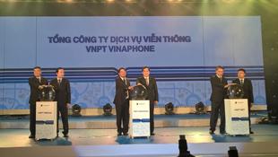 VNPT VinaPhone tham vọng trở lại vị trí số 1