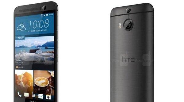 HTC One M9+ gặp lỗi kết nối 4G ở Hà Lan