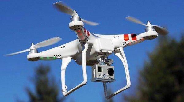 Dân chơi Việt 'trùm mềm' drone sau công văn của Bộ Quốc phòng