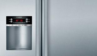 Tủ lạnh side-by-side Bosch KAD62V75 giá tầm 70 triệu đồng