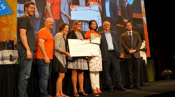 Đoàn Việt Nam giành 01 Huy chương đồng cuộc thi Tin học văn phòng Thế giới