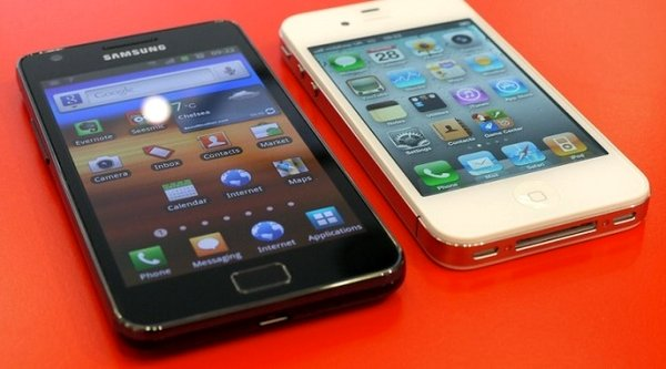 Toà án Mỹ bác đơn kháng cáo của Samsung trong vụ kiện Apple
