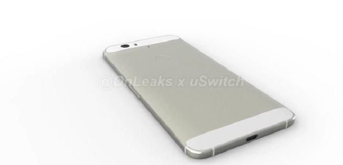 Lộ diện video về thiết kế Nexus 6 (2015)