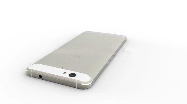 Lộ diện video thiết kế Nexus 6 (2015) của Huawei