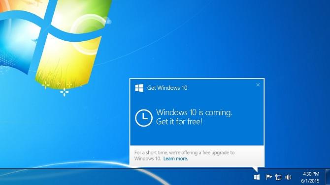 Phiên bản Windows mới nhất đang dần biến thành một thảm họa đe dọa nặng nề tới quyền riêng tư của người dùng.