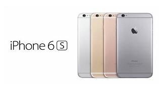 Lộ thông số iPhone 6s: RAM 2 GB, chip 3 nhân 1.5 GHz