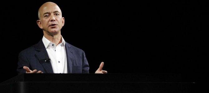 Điều kiện làm việc tại Amazon 'tồi tệ' trên báo Mỹ