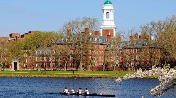 Sắp có ĐH Harvard tại Việt Nam?