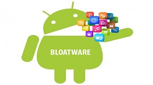 Google loại bỏ 4 ứng dụng bắt buộc trên smartphone Android