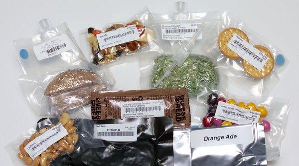 NASA tài trợ dự án biến phân người thành thức ăn