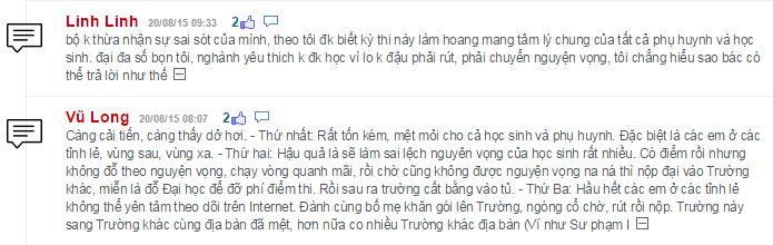 Topics tagged under vnexpress on Diễn đàn Tuổi trẻ Việt Nam | 2TVN Forum 1438358