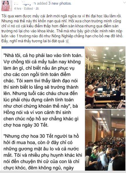 Topics tagged under vnexpress on Diễn đàn Tuổi trẻ Việt Nam | 2TVN Forum 1438370