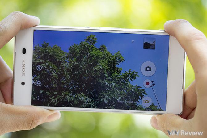 Đánh giá chi tiết Sony Xperia Z3+