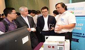 Hội thảo Công nghệ SharePoint 2016 đầu tiên tại Việt Nam