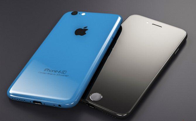 Foxconn tuyển thêm nhân viên để sản xuất iPhone 6c, ra mắt tháng 11