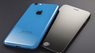 Foxconn rục rịch sản xuất iPhone 6c, ra mắt tháng 11