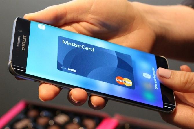 Samsung Pay là gì? Thanh toán ra sao?