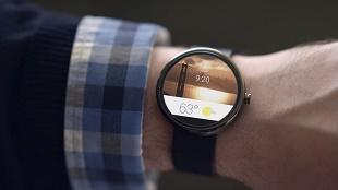Android Wear nhận bản cập nhật lớn, hỗ trợ mặt đồng hồ tương tác