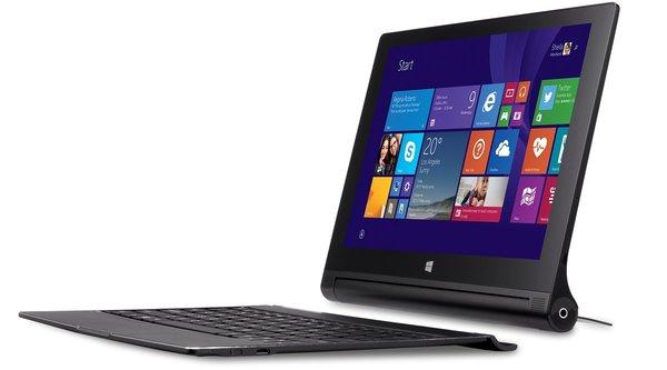 Tương lai thị trường tablet nằm ở... PC