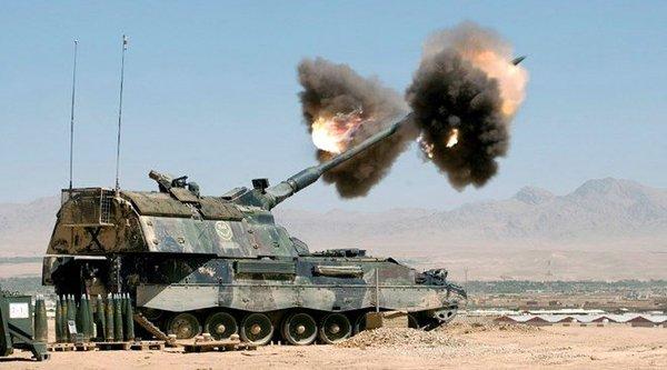 Hệ thống chỉ huy pháo binh NATO hoạt động như thế nào