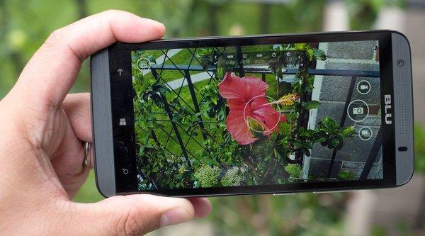 Lumia Camera có thể dùng được trên mọi Windows Phone
